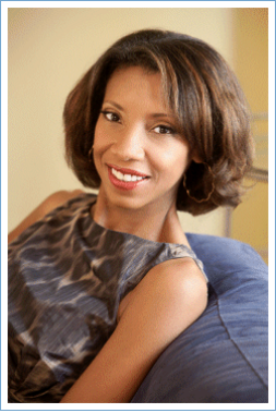 Photo of Jennefer Witter, author of The Little Book of Big PR